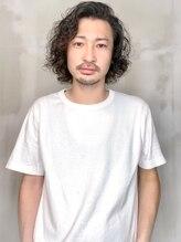 ソース ヘア アトリエ 京橋(Source hair atelier)宮崎 聖
