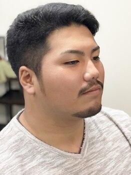 ヘアーリメイクラウム(HAIR REMAKE RAUM)の写真/印象を左右する眉毛もお任せ◎自分らしい垢抜けスタイルに…!