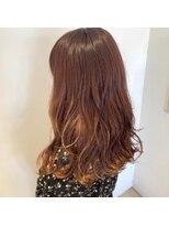 ネオヘアー 曳舟店(NEO Hair)オランジュロング(曳舟)