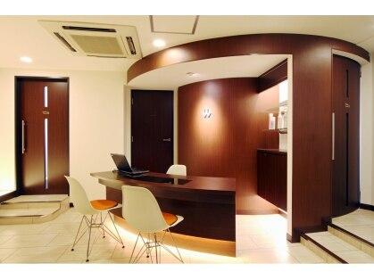 メンズ ウィル バイ スヴェンソン 横浜スタジオ(MEN'S WILL by SVENSON)の写真