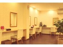 set salon Lucia