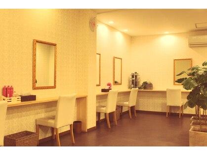 セットサロン ルシア(set salon Lucia)の写真