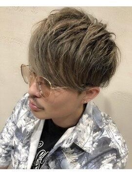 髪型 今 市 隆二