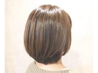 ヘアーチヒロズウィッシュ(Hair CHIHIRO's wish)の写真