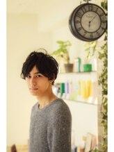 アゴラ(AGORA HAIR DESIGN)men'sパーマスタイル8