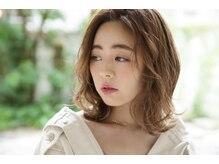 ☆パーマ×ヘアケア☆『パーマは傷む』は昔の話。髪の強度を上げてくれる。低温デジタルパーマも人気