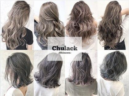 チュラック(Chulack)の写真