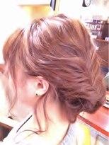 ギミック ヘア ファクトリー(gimmick hair factory)かっちりしすぎないカジュアルセット☆