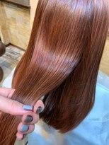 ジェイポイント ヘア クリニカ(J:POINT Hair CLINICA)Tokio inkarami トリートメント