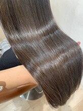 エミュ(emu)髪質改善グラスヘアトリートメント