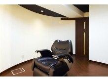 メンズ ウィル バイ スヴェンソン 横浜スタジオ(MEN'S WILL by SVENSON)の雰囲気(全国のスタジオが完全個室。プライベート空間でゆったりと【横浜)