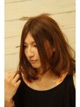 ヘアーレコード(hair Records)フワBOB