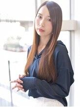 ヘアーデザイナーズサロン エイダ 筑紫野店(hair designers salon A.DA)