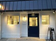コソラ(KOSORA)の雰囲気(ヨーロッパをモチーフとしたブルーの扉が可愛いお店。)