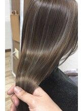 アルロン(Arllon)リアン式酸性縮毛矯正