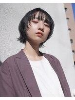 ノイ(noi)#noi_style ミニウルフ