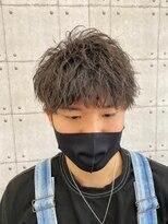 ミオ(Mio)ツイスト強めスパイラル