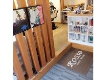 ロッソ 川口店(ROSSO)の雰囲気(サロンが苦手な方も過ごしやすいアットホームな空間です☆)