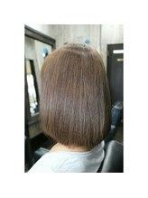 フェイスヘアーデザイン(Faith Hair Design)モカ