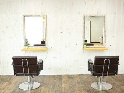 美容室 シープ 小岩店(Seep)の写真
