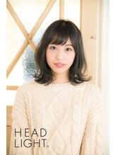 アーサス ヘアー デザイン 上野店(Ursus hair Design)ナチュラル外ハネスタイル Ursus hair design 上野