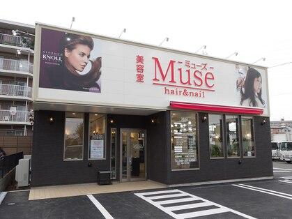 ミューズ 鶴瀬店(Muse)の写真