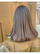 ヘア アート イーズ 瀬田店(Hair art EAZE)
