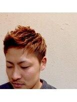 ディスパッチヘアー 甲子園店(DISPATCH HAIR)ケビンスタイル