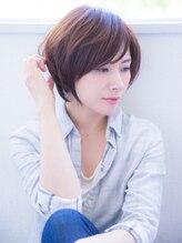 ヘアープロデュース ネオフィール 平岡店(hair produce NEO FILL)