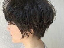 ヘアスタジオリリー(Hair studio Lily)の雰囲気(キッズスペース有。お子様同伴可♪)