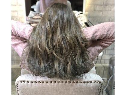 リープリング ヘアーデザイン(Liebling HAIR DESIGN)の写真