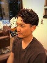 ヘアサロン ロータス(Hair Salon Lotus)Hair salon Lotus 2ブロ.ウェーブ