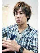 ウィズヘアー 大町店(wiz hair)多賀 洋一郎
