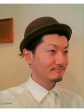 アモヘアー(Amo hair)Inayama イナヤマ