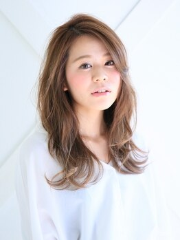 クリーム(Cream)の写真/【トレンドカラーもCreamにお任せ!】なりたい髪色でなりたい自分を叶える☆カウンセリング重視で満足度◎