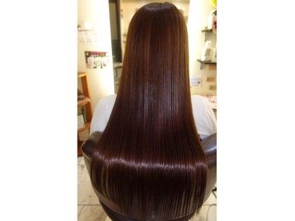 クライブ ヘアー 千葉中央店(CRiB hair)の写真