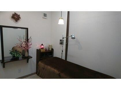 美容室ルシアの写真