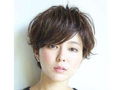ヘアーズ キュア(hair's Cure)の写真