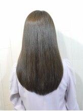ヘアーリゾート モアナ(hair Resort moana)