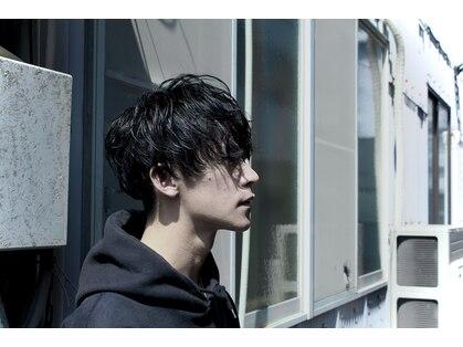 メンズヘアースパイス ユメサキ(Men's Hair SPICE -yumesaki-)の写真