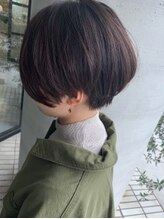 ヘアー サーカス(hair circus)