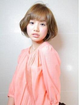 ヘアーラウンジ ランウェイズ(Hair Lounge Run Way's)の写真/表参道の老舗で18年間…培った高技術で貴女のコンプレックスを魅力に変える!伸びてもまとまる美髪へ♪