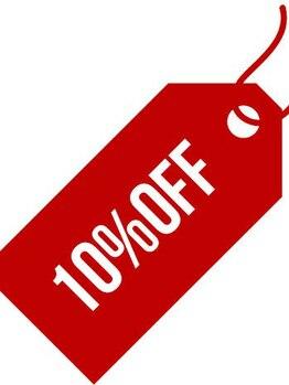 ラバフロー 彩都店(LAVA FLOW)の写真/【平日限定】技術全メニュー10%off(一部メニュー除く)