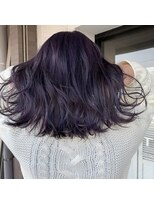 グリッター 赤塚店(GLITTER)violet