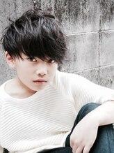 シーン(hair design SCENE)