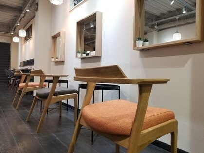 スマートカラー キレイ 天六店(Kirei)の写真