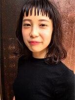 コレット ヘアー 大通(Colette hair)ウエット×アレンジ