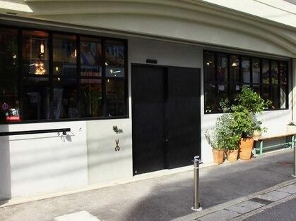 扉(GATE)の写真