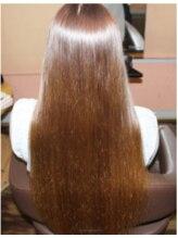 ヘアークラブユニオン(HairClubUNION)《大人女性必見!》オブトリートメント