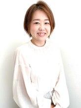 サンク ヘア アンド スパ パルシェ店(CINQ hair&spa)青木 芳枝